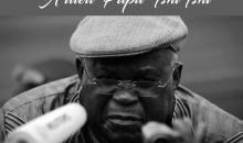 Adieu Papa Etienne Tshisekedi (TshiTshi)- Outsider Entertaimnent
