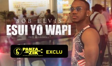 Le nouveau single de Bob Elvis – Esui Yo Wapi