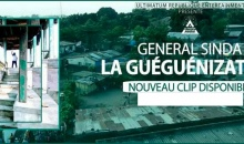 GENERAL SINDA – « LA GUEGUENIZATION » Clip Officiel