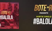 Bote-R – #Balola