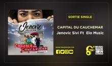 Jenovic Sivi feat. Elo Music – Capitale du cauchemar #CdC