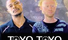 Dj Stroz – Toyo Toyo (Feat The Coach Ndundu Moko Stars)