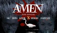Don Louis – Amen Feat.Voldie Mapenzi (Prod Dj Serge)