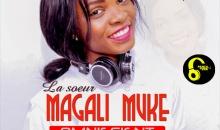 Magalie Muke – Omniscient (by Sevé Central)