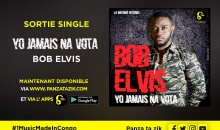 Bob Elvis – Yo Jamais Na Vota (Single Surprise)