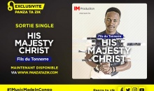 Fils du Tonnerre – His Majesty Christ