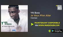 YN Boss – Je Veux M'en Aller (Prod by Seve Central Records)