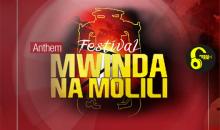 «Congo regards croisés» by Festival Mwinda Na Molili