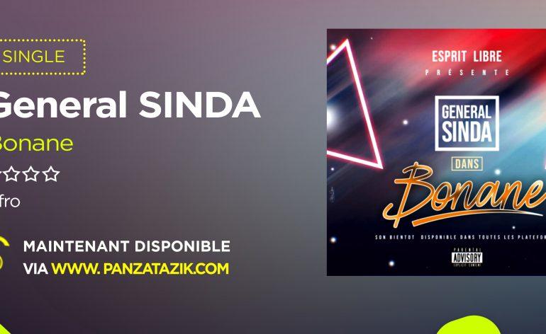 General SINDA - Bonane