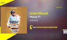 Arwa Mosali – Massa F1 (single disponible)