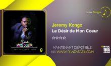 Jeremy Kongo – Le Désir de Mon Coeur