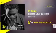 M Sam – Excess Lover (Cover)