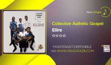 Collective Authentic Gospel – « Elire » (single disponible)