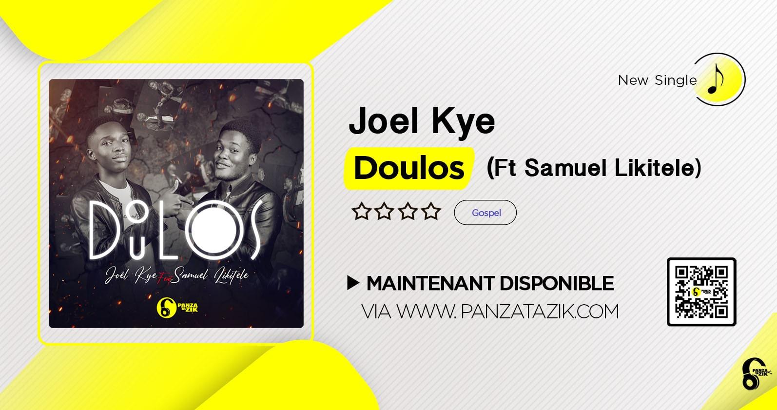 Joel Kye – Doulos (Ft. Samuel Likitele)