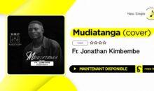 Jonathan Kimbembe – Mudiatanga (cover)