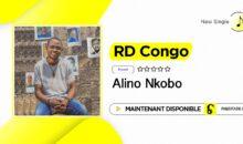 Alino Nkobo – RD Congo (single disponible)